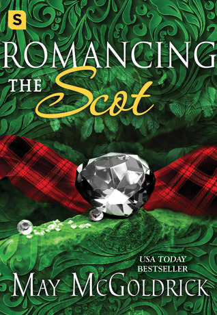 5 STAR REVIEW of Romancing the Scot by May McGoldrick