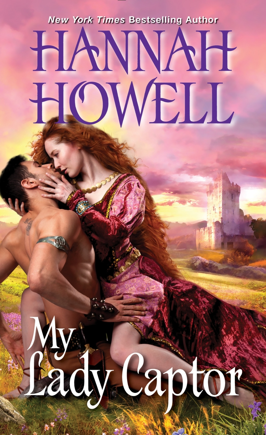 Enthralling Read ~ My Lady Captor by Hannah Howell