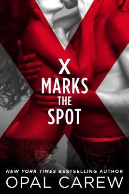 REVIEW X Marks the Spot by Opal Carew