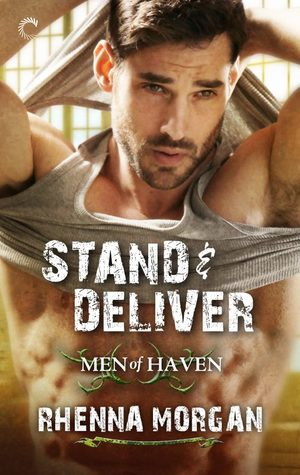 REVIEW of the impactful Stand & Deliver by Rhenna Morgan