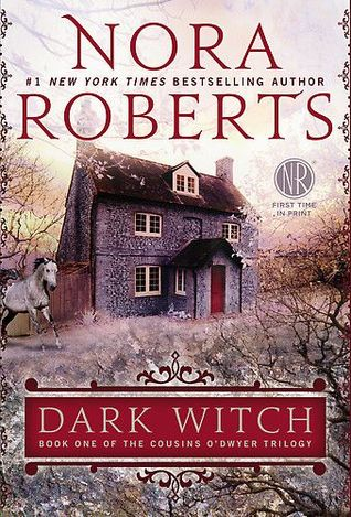 REVIEW Dark Witch by Nora Roberts