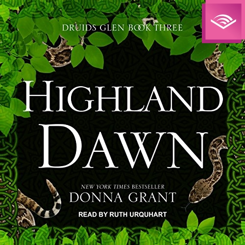 REVIEW Highland Dawn by Donna Grant