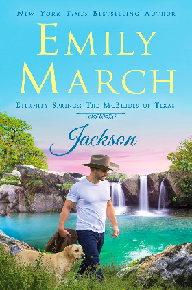 REVIEW Jackson by Emily March