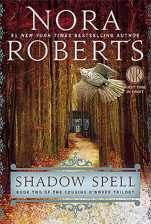 REVIEW Shadow Spell by Nora Roberts