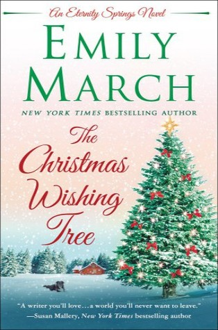 5 STAR Review The Christmas Wishing Tree by Emily March